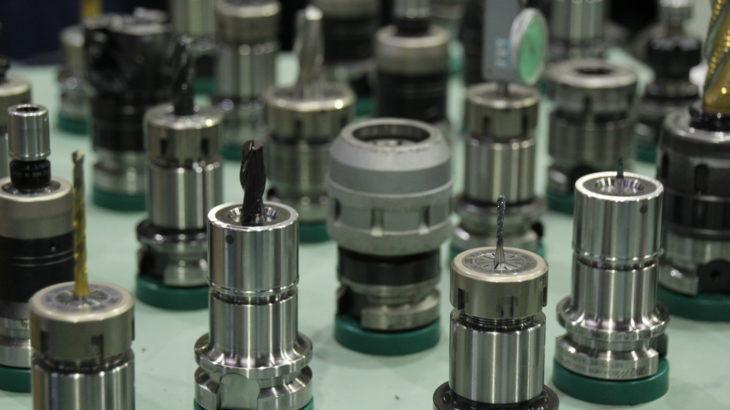 切削加工の特徴と種類について
